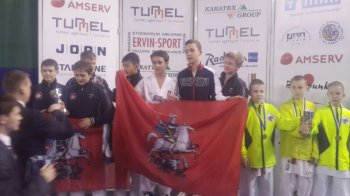 Estonian Open - Tallinn Bulldog