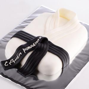 Karate-birthday